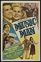 Image of Music Man