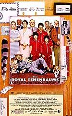 The Royal Tenenbaums(2002)