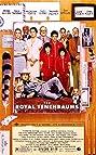 The Royal Tenenbaums (2001) Poster