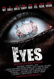 The Eyes 2017 Subtitle Indonesia WEB-HD 480p & 720p
