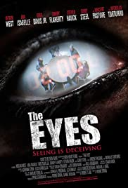 Watch Online The Eyes HD Full Movie Free