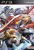 Primary image for Soulcalibur V