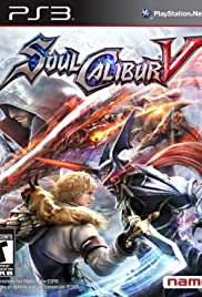 Soulcalibur V (2012) Poster - Movie Forum, Cast, Reviews
