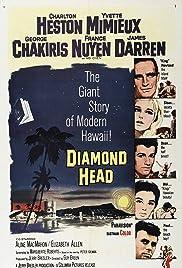 Diamond Head(1962) Poster - Movie Forum, Cast, Reviews
