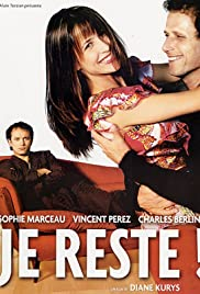 Je reste! (2003) Poster - Movie Forum, Cast, Reviews