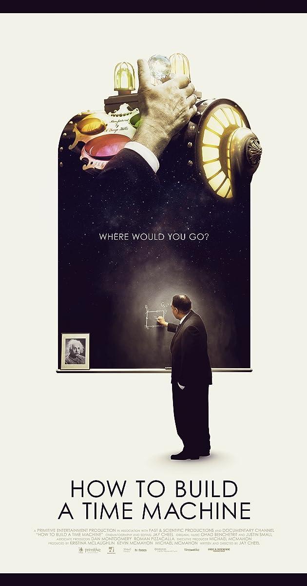 imdb time machine