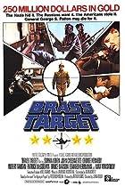 Image of Brass Target