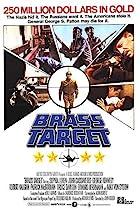 Brass Target (1978) Poster