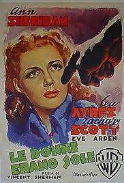 The Unfaithful(1947) Poster - Movie Forum, Cast, Reviews