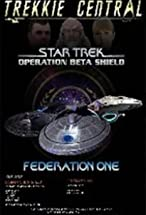 Primary image for Star Trek: Operation Beta Shield