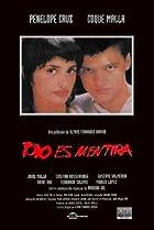 Image of Todo es mentira