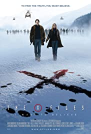 X Files: Creer es la clave | 1Link Mega Latino