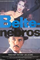 Image of Beltenebros