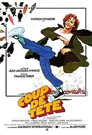 Coup de tête(1979) Poster - Movie Forum, Cast, Reviews