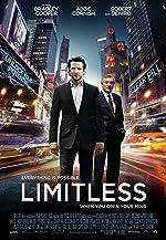 Limitless(2011)