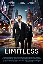 Image of Limitless