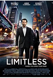 Watch Movie Limitless (2011)