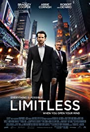 Limitless (2011) Poster - Movie Forum, Cast, Reviews