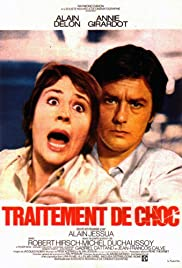 Shock Treatment (1973) Poster - Movie Forum, Cast, Reviews