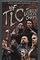 Image of WWF: TLC - Tables Ladders Chairs