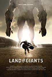 Land of Giants Poster