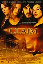 Primary image for The Claim