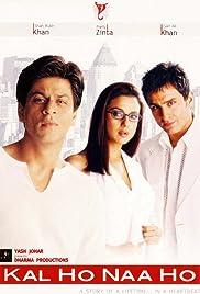 Kal Ho Naa Ho(2003) Poster - Movie Forum, Cast, Reviews