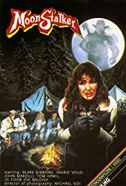 Moonstalker (1989) Poster - Movie Forum, Cast, Reviews