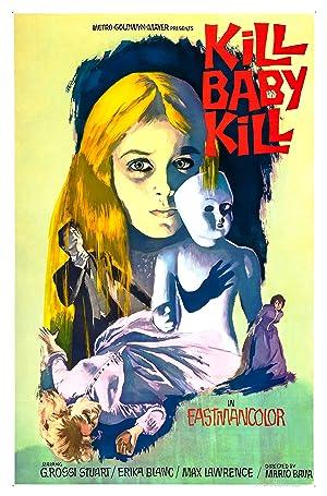 Kill, Baby… Kill! (1966)
