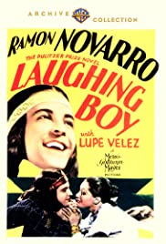 Laughing Boy Poster