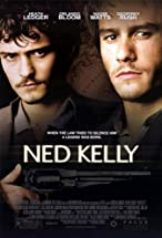 Primary image for Ned Kelly