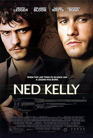 Ned Kelly (2003)