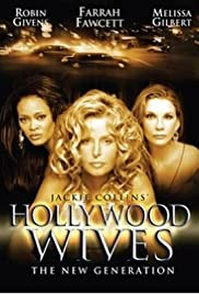 Hollywood Wives: The New Generation Poster