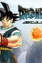 Image of Dragon Ball Absalon