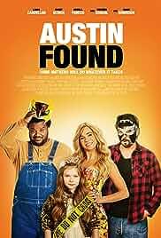 Austin Found (2017)