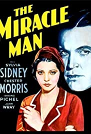 The Miracle Man Poster