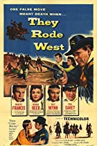 Image of They Rode West