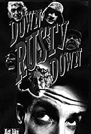 Down Rusty Down Poster