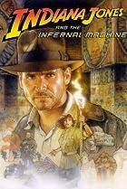 Image of Indiana Jones and the Infernal Machine