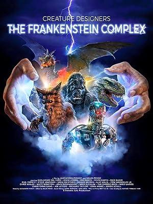 Le complexe de Frankenstein (2015)