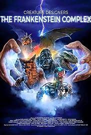 Le complexe de Frankenstein Poster