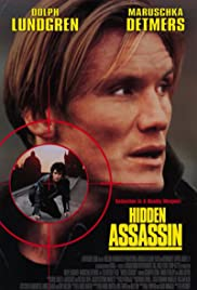 Hidden Assassin(1995) Poster - Movie Forum, Cast, Reviews