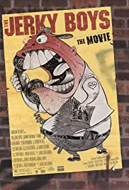 The Jerky Boys(1995) Poster - Movie Forum, Cast, Reviews