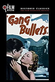 Gang Bullets Poster