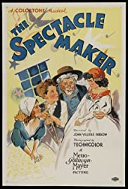 The Spectacle Maker Poster
