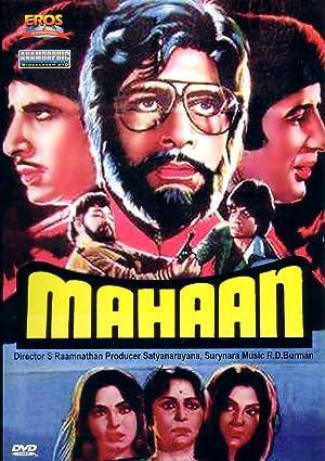 Mahaan