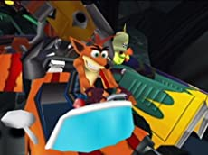 Crash Tag Team Racing (VG)