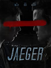 Jaeger (2020) poster