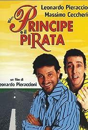 Il principe e il pirata Poster