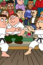 Image of Family Guy: Lethal Weapons